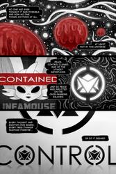 Control Freak: Page 1