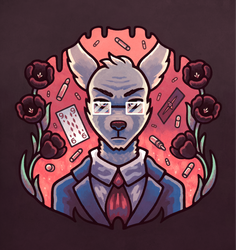 Commission: Agent of Chaos