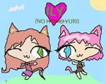 Chibi CatGurl practise(gift 4 animelovegurllll200)