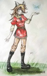 KalaniaMist's Profile Picture