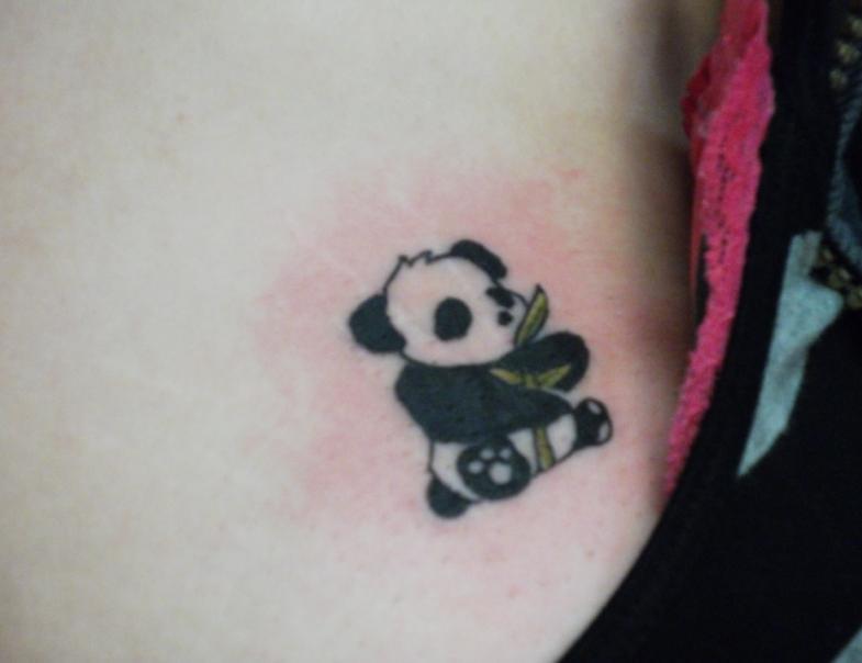 Pubic Tattoo Designs