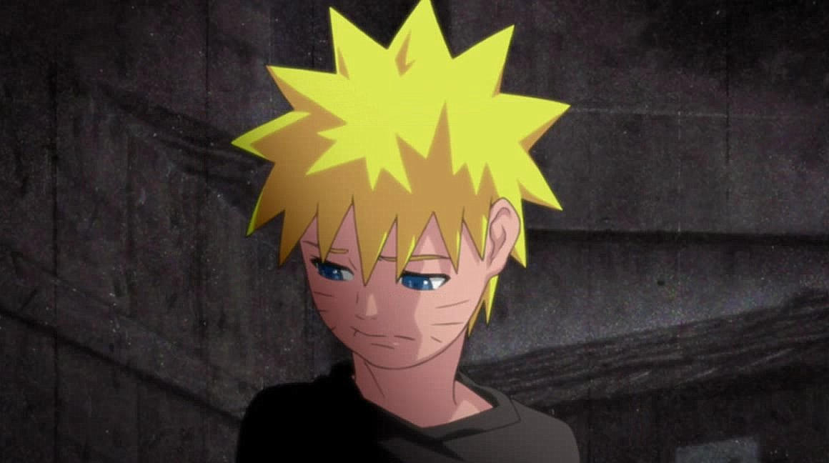 NARUTO Shippuden Ending 22 -- Sad Naruto As Kid by ...