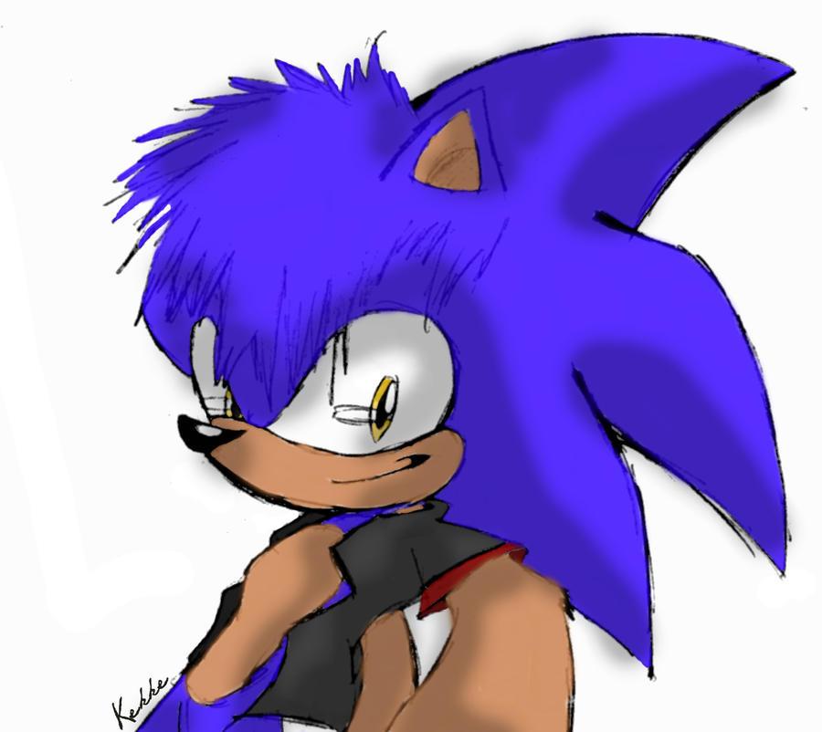 Kevin The Hedgehog Kevin the Hedgehog by