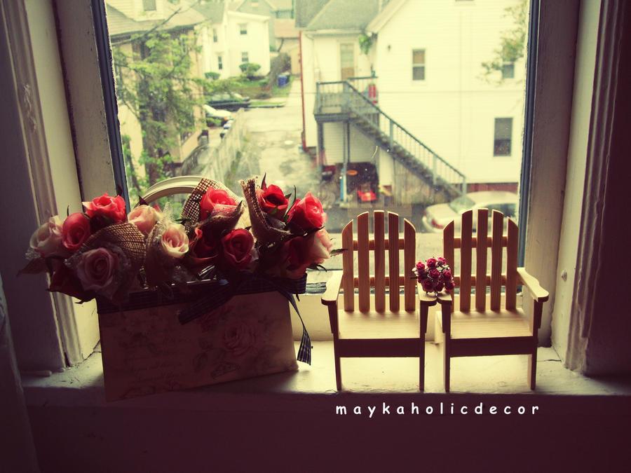 mayka's cave by MaykaholicDecor