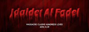 Al-Fadel Massacre - English