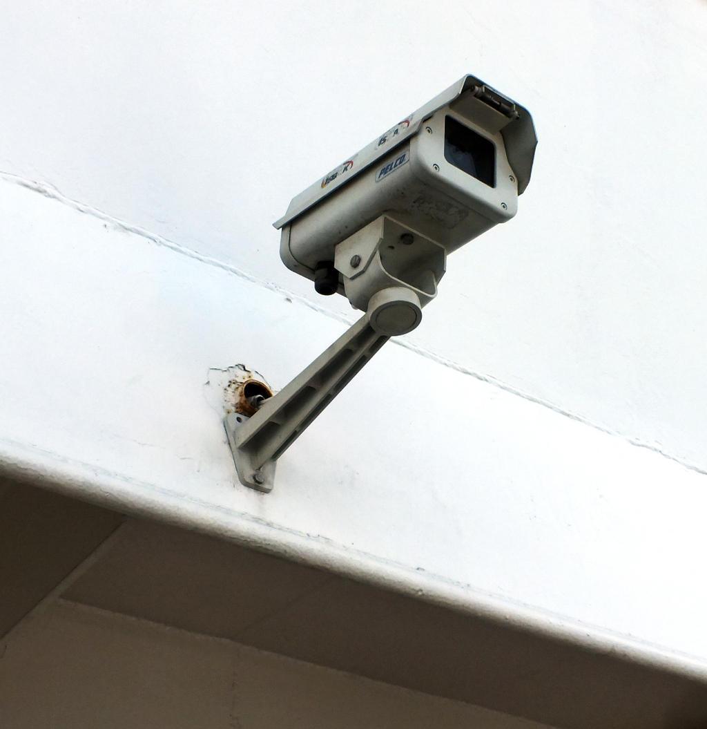 security camera by ahmad-y
