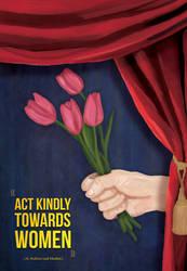 Act Kindly Towards Women - EN
