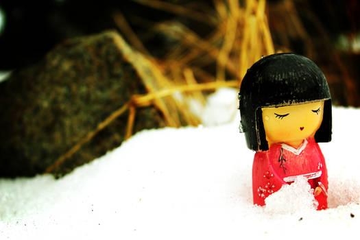 Natsuko's Winter Wonderland