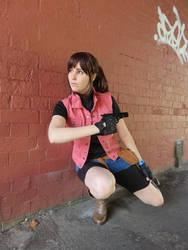 Resident Evil - Ready to Go
