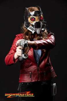 Guardians of the Galaxy - FemStarlord