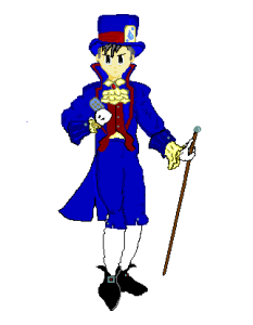 mangadragon78's Profile Picture