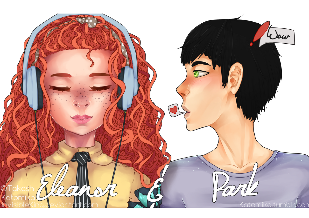 Eleanor N Park By Invisibleking On Deviantart