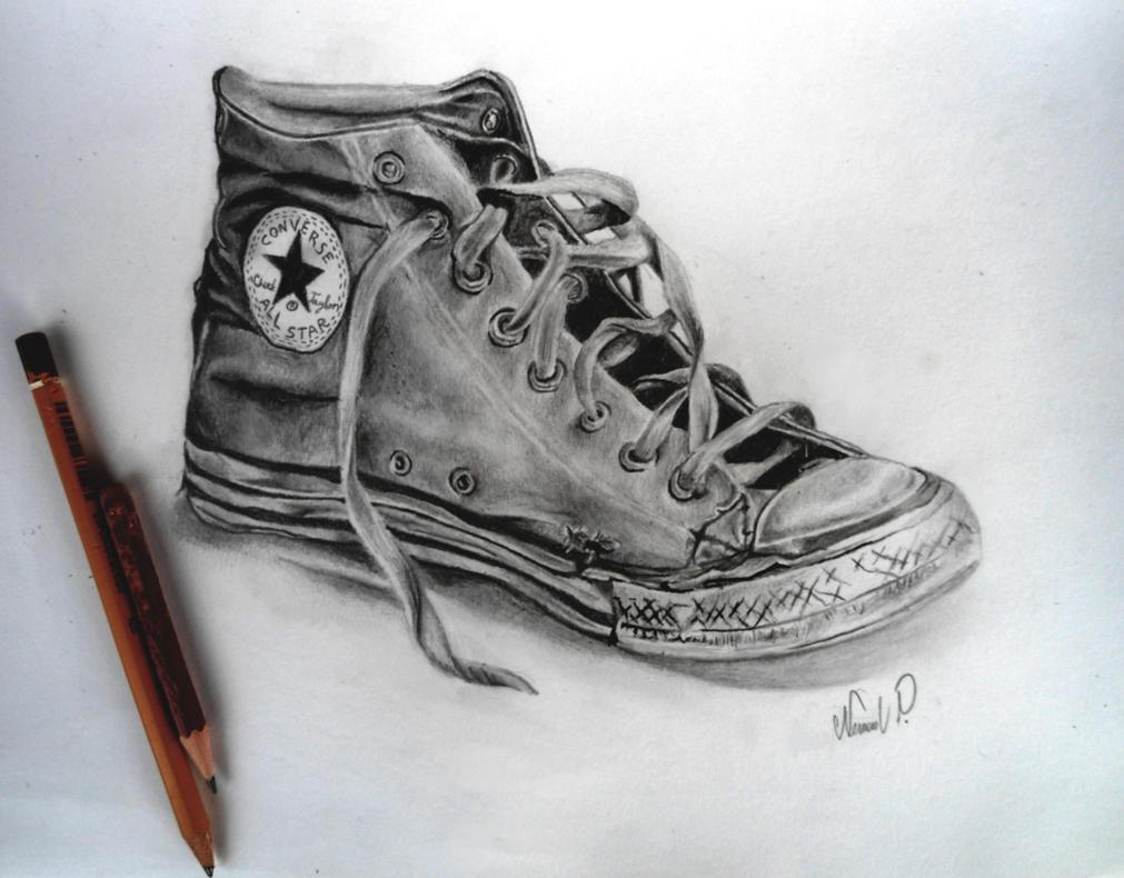 Canvas shoe painting ideas