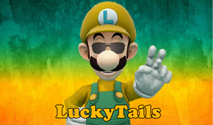 LuckyTails.fw by CyrelleSonic18