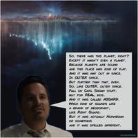 Luis Explains the Thor Trilogy Part 1