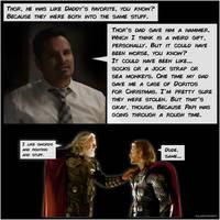 Luis Explains the Thor Trilogy Part 3