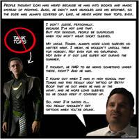 Luis Explains the Thor Trilogy Part 4