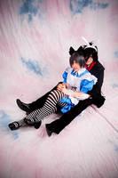 Wonderland by kaworu0926