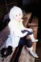 DMMd - Clear: Take my hand by kaworu0926