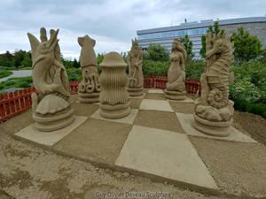 Sea Chess
