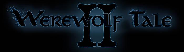Werewolf Tale II - Prospective Title Style