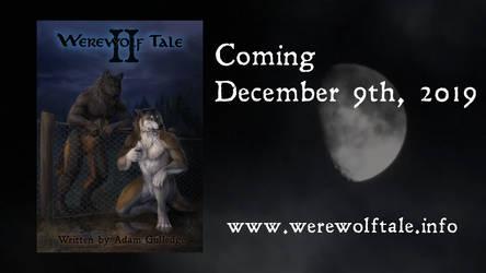 Werewolf Tale II - Release Date