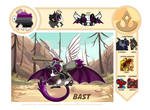 [ARPG] ID #617   #611 - Flying Kitten