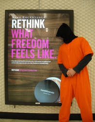 Rethink what freedom feels like.