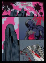 21-01: Cyberpunk False Flag