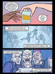 21-23: Cyberpunks