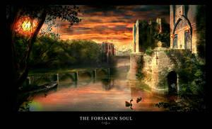 THE FORSAKEN SOUL