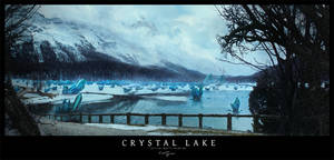 CRYSTAL LAKE by tigaer