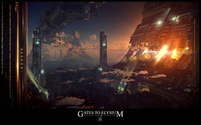 GATES TO ELYSIUM