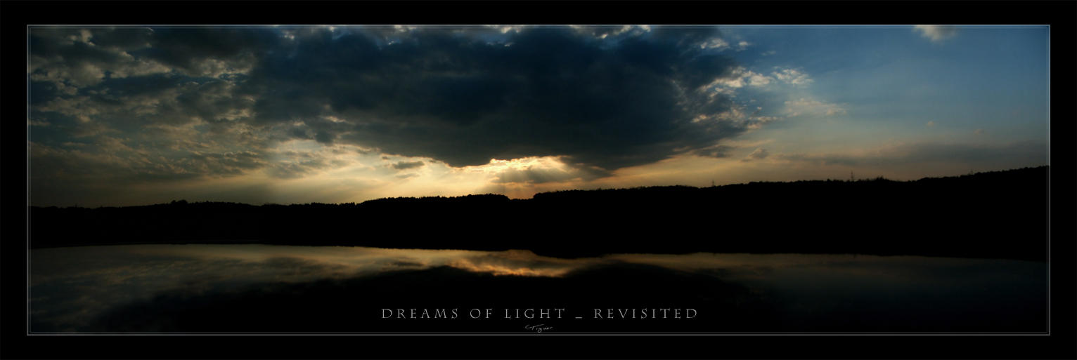 Photo - Dreams of Light _ REV by tigaer