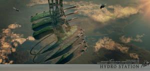 Hydro Station - CDS 31082009