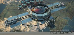 Space Center - CDS 28092009