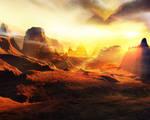 Terragen - Monuments_ADV
