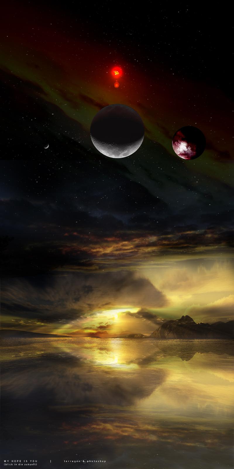 Terragen - My Hope Is You_adv