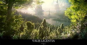 Valis Licentia by tigaer