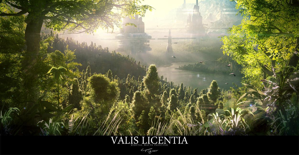 Valis Licentia