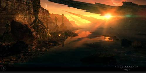 Lake Firefly