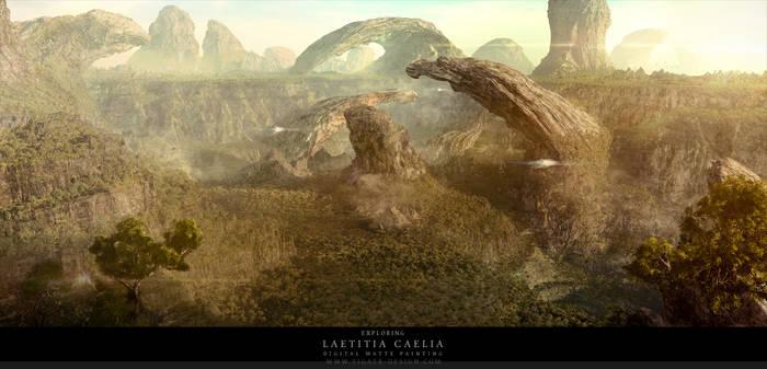 Laetitia Caelia