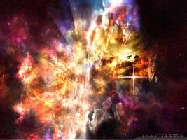 SD - Gods Adagio by tigaer