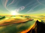 Terragen - Astounding