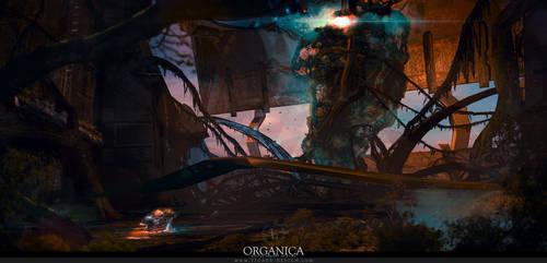 Organica by tigaer