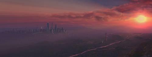 ELYSIANA CITY