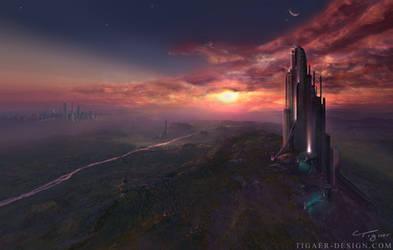 ELYSIA by tigaer