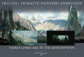 Trilith - Animation by tigaer