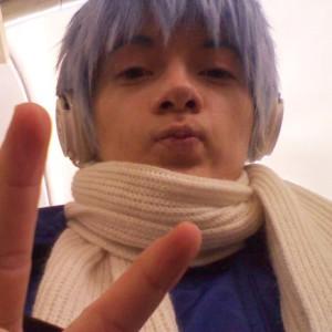 Hino-Ami's Profile Picture