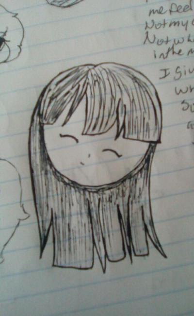 SkunkStarlight by FionnaCoolGirl